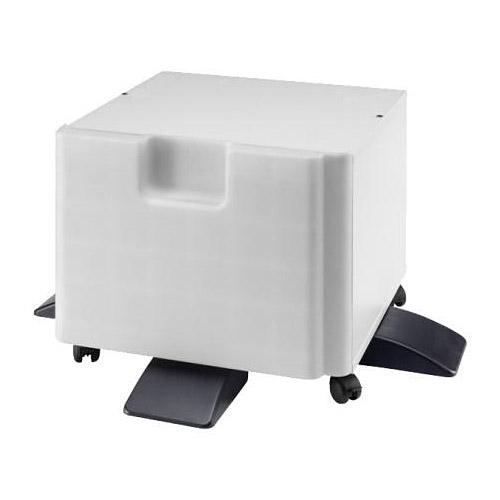 KYOCERA CB-470 printer cabinet/stand White product photo