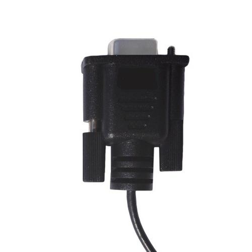 Datalogic RS-232 RJ10 3.6m signal cable product photo