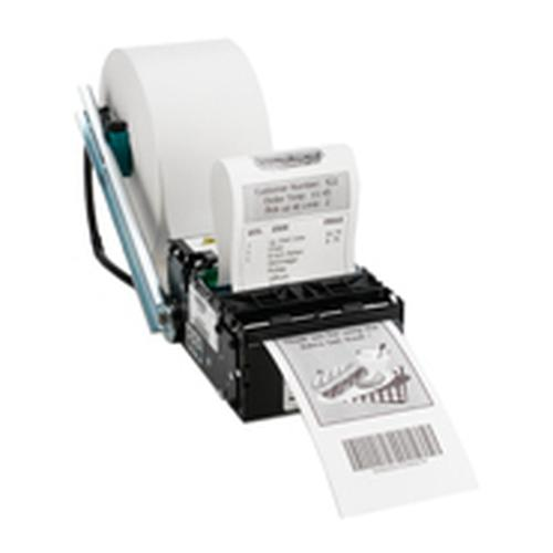 Zebra KR403 Thermal POS printer 203 product photo