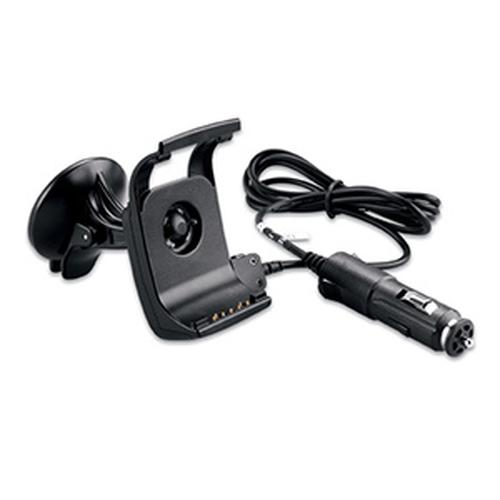 Garmin 010-11654-00 navigator mount Active Black product photo