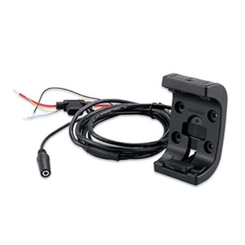 Garmin 010-11654-01 navigator mount Motorcycle Passive Black product photo