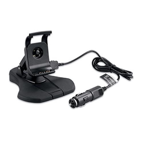 Garmin 010-11654-04 navigator mount Active Black product photo