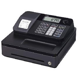 Casio SE-G1 cash register Thermal Transfer LCD product photo