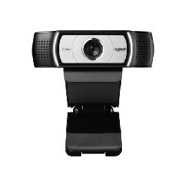 Logitech C930e webcam 1920 x 1080 pixels USB Black product photo