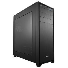 Corsair Obsidian 750D Full Tower Black product photo