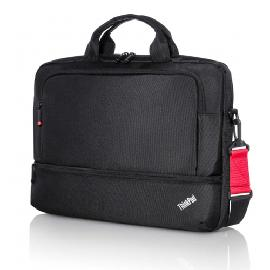 "Lenovo Essential notebook case 39.6 cm (15.6"") Briefcase Black product photo"