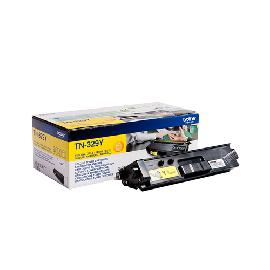 Brother TN-329Y toner cartridge Original Yellow 1 pc(s) product photo