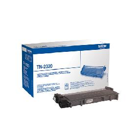 Brother TN-2320 toner cartridge Original Black 1 pc(s) product photo