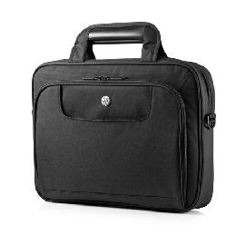"HP L3T08AA notebook case 35.6 cm (14"") Briefcase Black product photo"