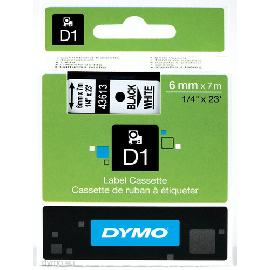 DYMO D1 Standard S0720780 | 43613 product photo
