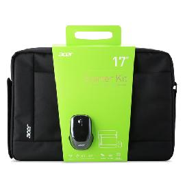 "Acer NOTEBOOK STARTER KIT 17"" product photo"