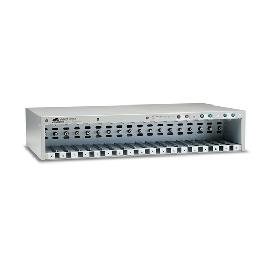 Allied Telesis MMCR18 network equipment chassis product photo