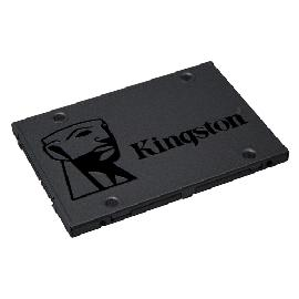 "Kingston Technology A400 2.5"" 240 GB Serial ATA III TLC product photo"