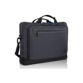 "DELL Urban Briefcase-15 notebook case 38.1 cm (15"") Black,Blue product photo"