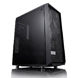 Fractal Design Meshify C Midi Tower Black product photo