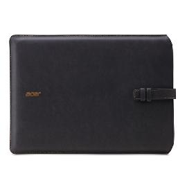 "Acer Protective Sleeve notebook case 35.6 cm (14"") Pouch case Grey product photo"