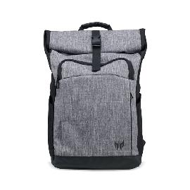 Acer Predator Rolltop Jr. backpack Polyester Black,Grey product photo