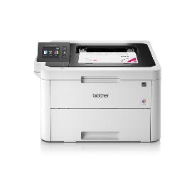Brother HL-L3270CDW laser printer Colour 2400 x 600 DPI A4 Wi-Fi product photo