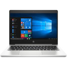 "HP ProBook 430 G6 Silver Notebook 33.8 cm (13.3"") 8th gen Intel® Core™ i5 i5-8265U 8 GB DDR4-SDRAM 128 GB SSD product photo"
