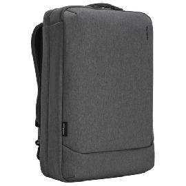 "Targus Cypress EcoSmart notebook case 39.6 cm (15.6"") Backpack Grey product photo"