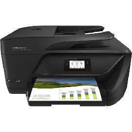 HP OfficeJet 6950 All-in-One Printer product photo