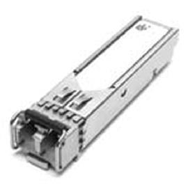 Allied Telesis 100FX (LC) SFP, 15km network media converter 100 Mbit/s 1310 nm product photo