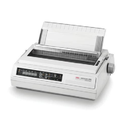 OKI ML3410 dot matrix-printer 550 tekens per seconde 240 x 216 DPI productfoto