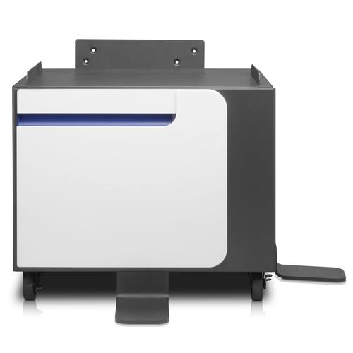 HP LaserJet 500 Color printerseriekast productfoto
