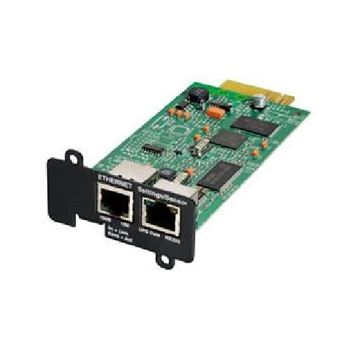 Eaton Network Card-MS Ethernet Intern productfoto