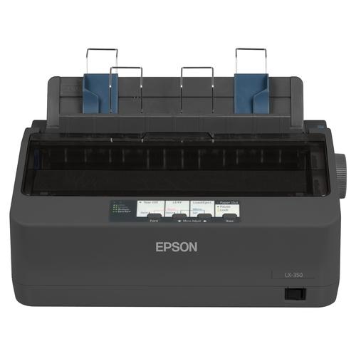 Epson LX-350 dot matrix-printer productfoto