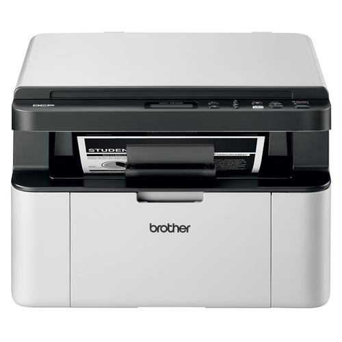 Brother DCP-1610W multifunctional Laser 2400 x 600 DPI 20 ppm A4 Wi-Fi productfoto