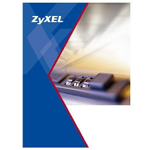 Zyxel E-iCard 1Y AS USG40/40W 1 licentie(s) Elektronische Software Download (ESD) productfoto