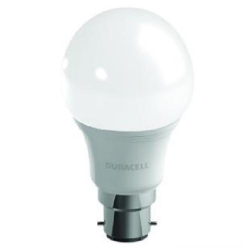 Duracell LED B22 6.8W GLS BULB energy-saving lamp 6,8 W A+ productfoto