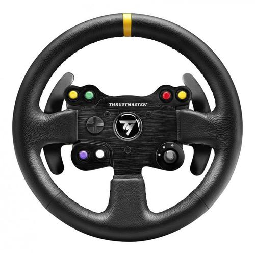 Thrustmaster 4060057 game controller Stuur PC,Playstation 3,PlayStation 4,Xbox One Digitaal Zwart productfoto