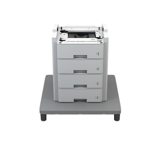 Brother TT-4000 papierlade & documentinvoer Multifunctionele lade 2080 vel productfoto