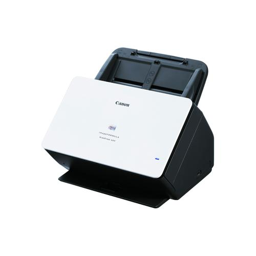 Canon imageFORMULA ScanFront 400 600 x 600 DPI ADF-scanner Zwart, Wit A4 productfoto