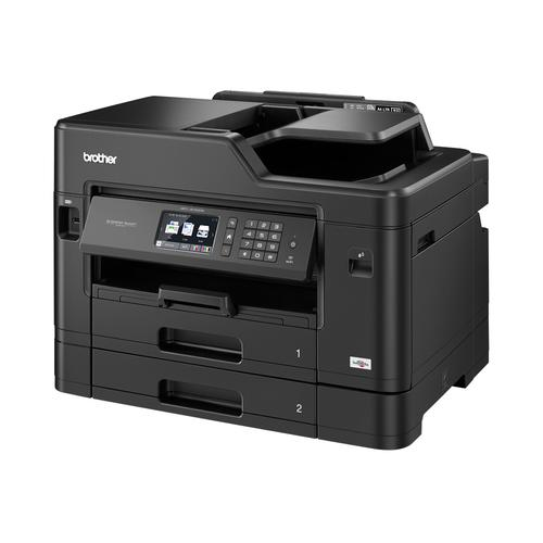 Brother MFC-J5730DW multifunctional Inkjet 1200 x 4800 DPI 35 ppm A3 Wi-Fi productfoto