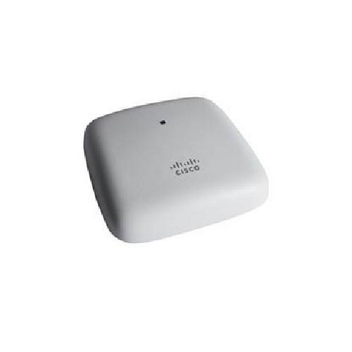 Cisco 1815i 1000 Mbit/s Power over Ethernet (PoE) Wit productfoto