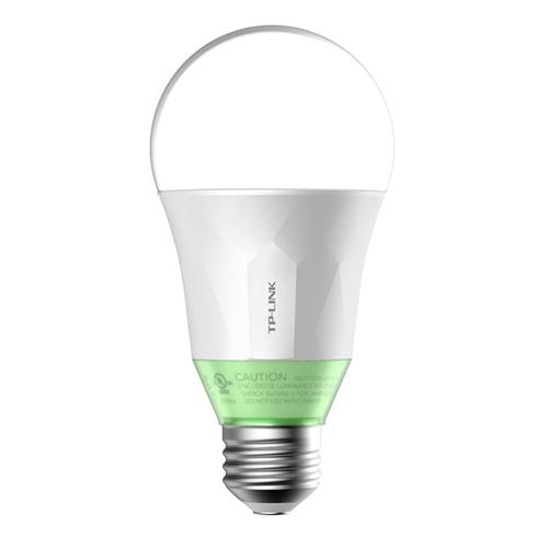 TP-LINK LB110 Intelligente verlichting Groen, Wit Wi-Fi 11 W productfoto
