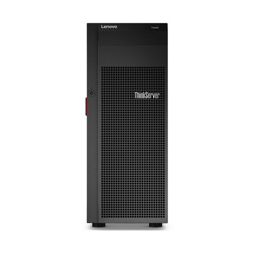 Lenovo ThinkServer TS460 server 3,1 GHz Intel® Xeon® E3 familie Tower (4U) 300 W productfoto