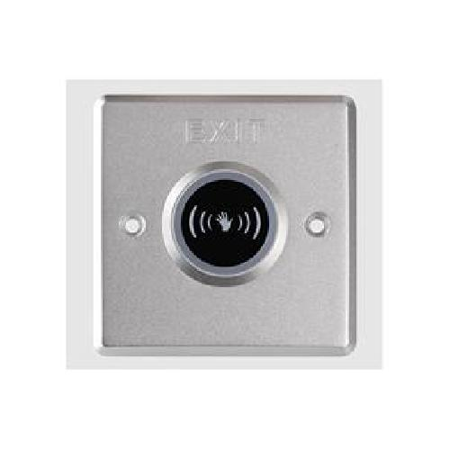 Hikvision Digital Technology DS-K7P03 exit-knop Bedraad productfoto