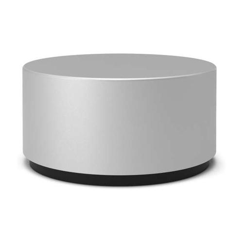 Microsoft Surface Dial Bluetooth Aluminium productfoto
