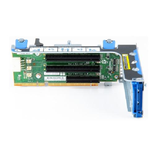 Hewlett Packard Enterprise 870548-B21 interfacekaart/-adapter Intern PCIe productfoto