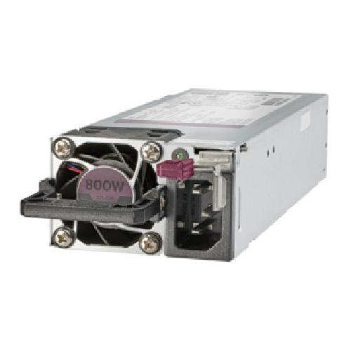 Hewlett Packard Enterprise 865414-B21 power supply unit 800 W Grijs productfoto