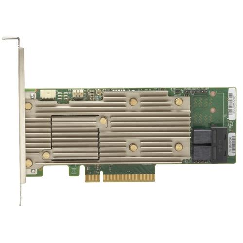 Lenovo 7Y37A01084 RAID controller PCI Express x8 3.0 12000 Gbit/s productfoto