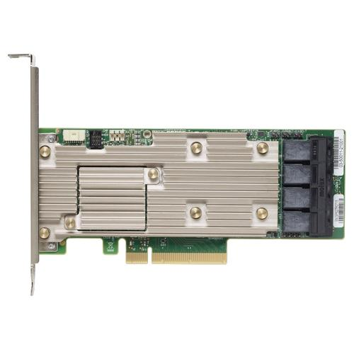 Lenovo 7Y37A01086 RAID controller PCI Express x8 3.0 12 Gbit/s productfoto