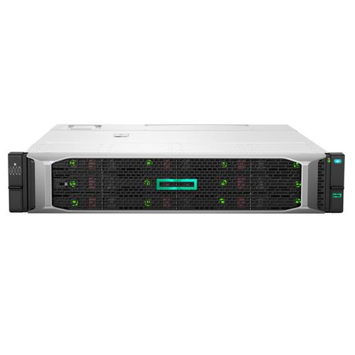 Hewlett Packard Enterprise D3610 bundle disk array productfoto