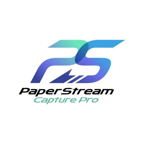 Fujitsu PaperStream Capture Pro Scan-S 12m 1 licentie(s) productfoto