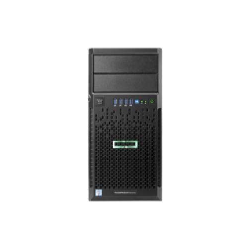 Hewlett Packard Enterprise ProLiant ML30 Gen9 server 3 GHz Intel® Xeon® E3 v6 Tower (4U) productfoto