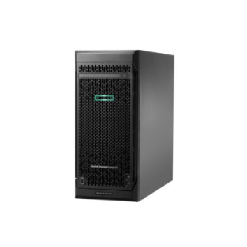 Hewlett Packard Enterprise ProLiant ML110 Gen10 server 1,8 GHz Intel® Xeon® 4108 Tower (4,5U) 550 W productfoto